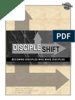 Discipleshift Participant Guide