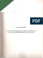 FRANÇOIS CHESNAIS Mundialização Do Capital Regime Acumulação Programa Ruptura Com o Neoliberalismo 16p 2019.1