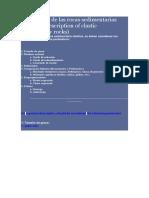 descripción de las rocas sedimentarias clásticas.docx
