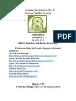 ADA 2 B3 Colibris