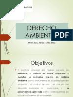 Derecho Ambiental- Unidad 1-Escuela Judicial-Encarnacion o (1)
