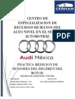 Centro de Especialización de Recursos Humanos Del Alto Nivel en El Sector Automotriz