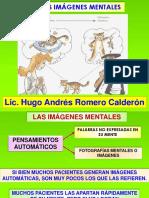 14- Las Imagenes Mentales