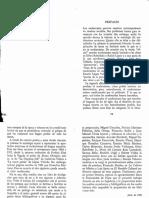 Pacheco Introducción Antologia Del Modernismo