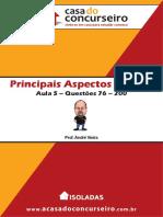 Isoladas Principais Aspectos Do Eca Aula 5 Andre Vieira (1)