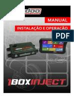 Manual Pandoo Box Inject v0.50