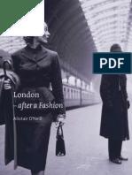 London - After a Fashion