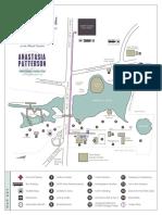 Iris Festival Map Schedule 2019