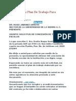 Propuesta De Plan De Trabajo Para Cafeteria.docx