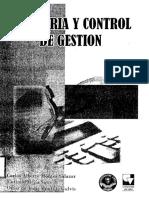Auditoria y Control de Gestion PDF