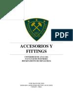Accesorios y Fitting