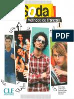SODA 1 Méthode de Français