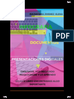 Infografias, Presentaciones digitales, Documentos