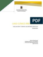 Caso Clinico Voz