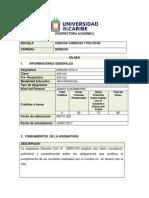 SILABO DERECHO CIVIL IV .pdf