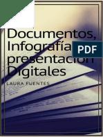 Documento, infografia y presentaciones digitales