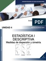 MEDIDAS DE DISPERSION diapositivas.pdf