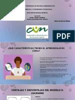 E-learning Oportunidad y Conocimiento (1POWER