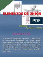 DMAC1.T.14. Elementos de Unión. 15-07-2014