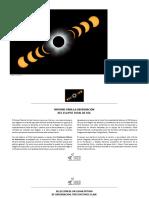 Informe Eclipse 2019