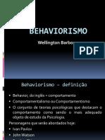 Bevahiorismo.pptx