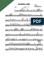 [SE ACABO EL AMOR (ADOLESCENTES) -Trombone 1.pdf