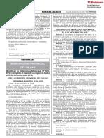Modifican La Ordenanza Municipal n 021 2018 y Amplian El Pl Ordenanza No 024 2018 1720335 1