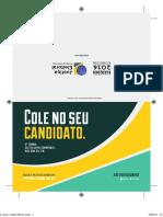 TSE Cola Eleitoral