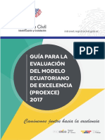 Guia Proexce 2017