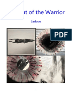 The Cut of the Warrior by Jarboe, reviewed by Pieter Uys