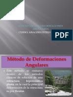 Deformaciones Angulares Usp 11feb19