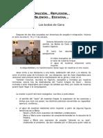 03 10.11 Las Bodas de Cana