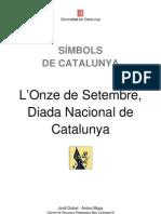 L'Onze de Setembre, Diada Nacional de Catalunya