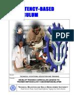 CBC-TM 2 Develop Training Curriculum.doc