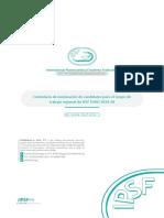 [ESP] Formulario de Nominación Para El Grupo de Trabajo Regional 2019-20