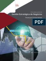 Finanças Corporativas T3 eBook