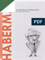 26. Descubrir La Filosofía - Habermas