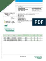Medium Filter Airopac