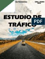 Diseno Estructural de Pavimentos - Estudio de Traficiio