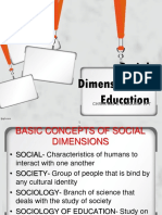 Social Dimensions of Education.pptx