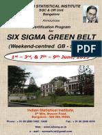 GB 51 Brochure