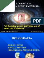 PARADIGMA HOLOGRAFICO  Y ORDEN MPLICITO Y EXPLICITO EN MEC - copia.ppt