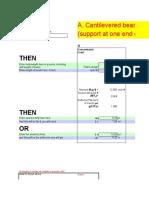 structures worksheet.xls