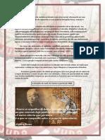 Historia Do Judo a Partir de 1980 ATUALIZADO1