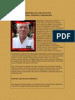 O Judo em Santos