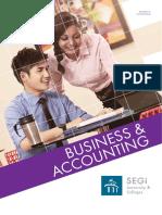 SEGI Business & Accounting