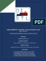 Company Profile OSTL