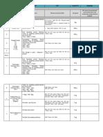 QA Plan ( Mill Expansion) v1 032019