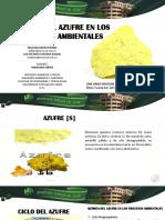 QUIMICA DEL AZUFRE EN LOS PROCESOS AMBIENTALES.pdf