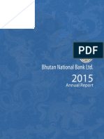 2015 BNB Annual Report
